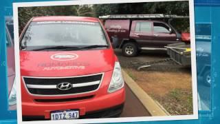 Auto repairs in Perth
