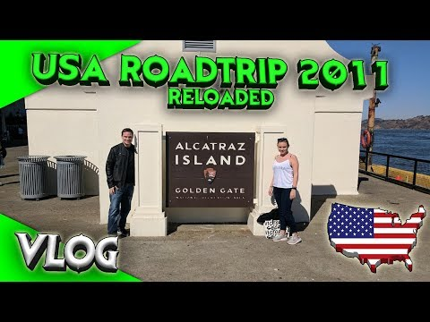 USA Roadtrip 2017 RELOADED - Real Reality! [Washington][Oregon][Kalifornien][Nevada][Arizona][VLOG]