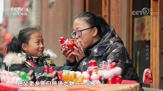 《记住乡愁》第六季 20200331 大公至正 公而无私| CCTV中文国际
