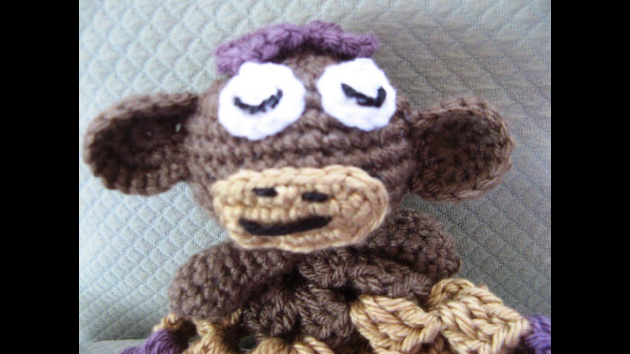 Crochet Pattern of the Cubic Sheep (Amigurumi tutorial PDF file ... | 720x1280