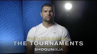 Fightography: The Tournaments (Shogun Rua) - Now Streaming on UFC FIGHT PASS