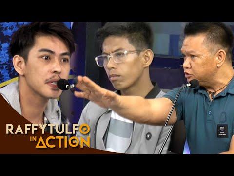 PART 3 | FACE-OFF NG YOUTUBE VLOGGER AT NG KANYANG DATING DRIVER, PATI NA NG SG!