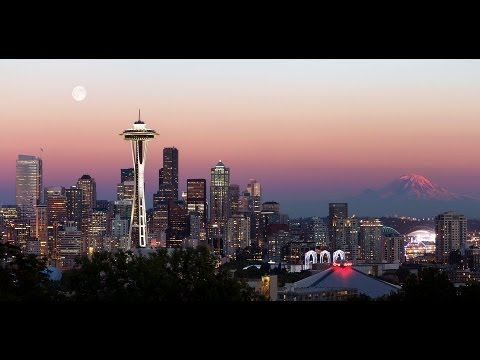 How to add vibrancy to sunset cityscape photos