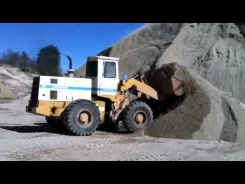 International 530 Payloader