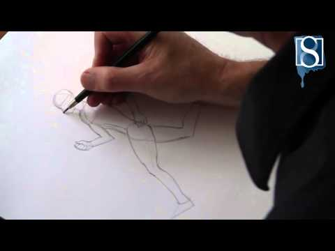 how-to-draw-a-running-man-step-by-step-by-mark-bergin