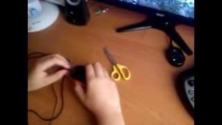 Как сделать беспроводную мышку из проводной