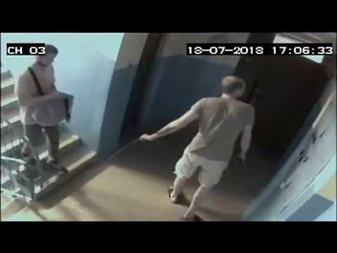 УЖАС нашего города Саратов новости дня смотрите сегодня Банда вандалов грабителей орудует в подъезде