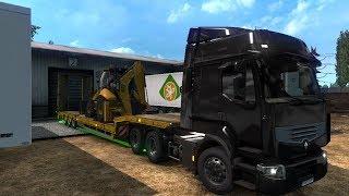 Euro Truck Simulator 2 odc.70