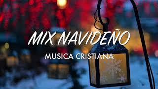 1 hora de Música Cristiana Para Navidad ❄ Oscar Vargas | Porvenir (Video Nuevo)