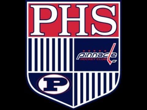 Sept 2, 2017 - Pinnacle D3 (2) vs. Basha Perry D3 (4)