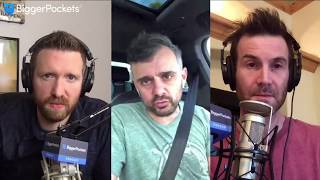 Gary Vaynerchuk on Finding Deals Through Social Media & Crushing It as an Entrepreneur | BP 264