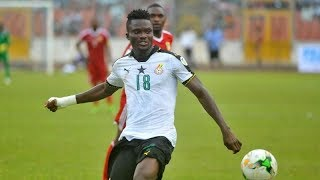 RATING PERFORMANCES OF BLACK STARS PLAYERS VS KENYA IN AFCON QUALIFIER