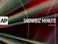 ShowBiz Minute: Cornell; Aerosmith; amfAR