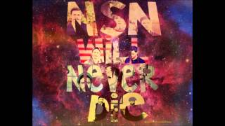 Never Shout Never - Honey-Dew Lyric Video (Download Link)
