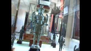 Where to Go in Phnom Penh - National Museum of Cambodia Khmer Art - Phil in Bangkok