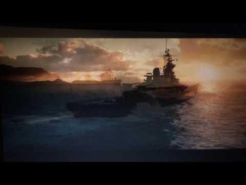 The Incredible USS Nevada (BB-36)