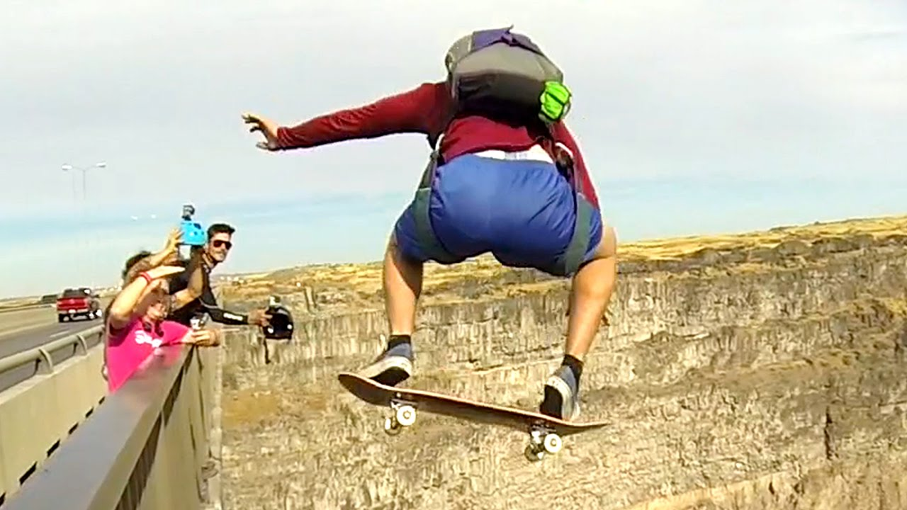 how to jump with a skateboard for beginners