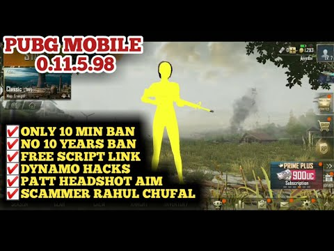 pubg mobile clothes hack | Gaming Cheats