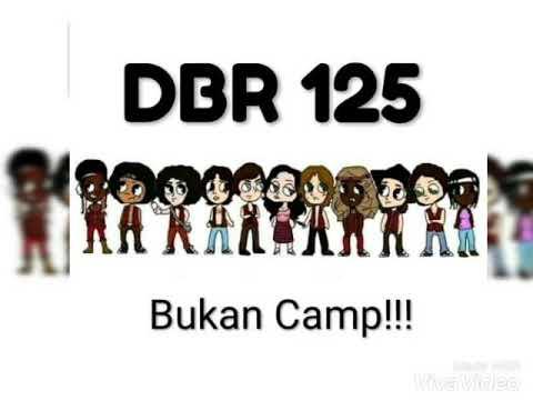 DBR 125 OF SELAU