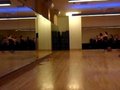 Na De Na - Khris y Angel - Dance Choreography by Tania Amthor
