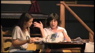 August: Osage County | Act 1 - Scenes 1-4 | LPOAS May 15 - May 30, 2015