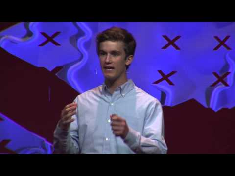 A humanistic view of mental illness: Theo Bennett at TEDxBozeman