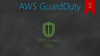 02 Security Incident Event Management in AWS | SIEM GuardDuty | Threat Detection | Event Correlation
