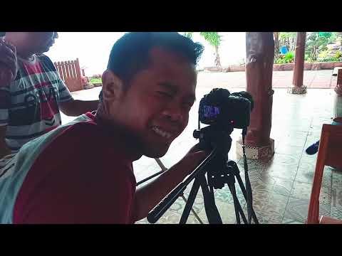 Vlog Syahiba & Nissa Farisa