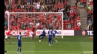 NOTTINGHAM FOREST   2-2  Leicester City