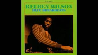 Reuben Wilson – Blue Breakbeats (1998)