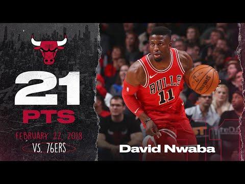 Brooklyn Nets: Signing David Nwaba was a smart decision