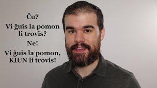 Stop Sharing in Esperanto!