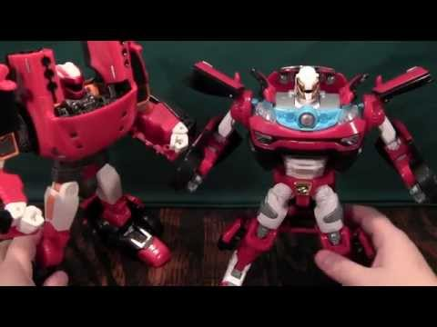 Tobot Z Review (From Young Toys 또봇)