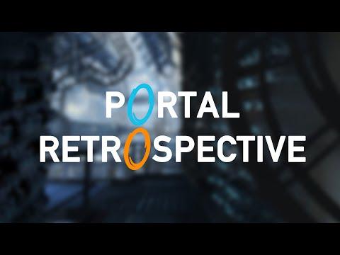 Portal Retrospective