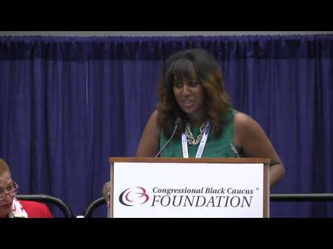 CBCF 2016: Black Women Leaders Accessing Capital
