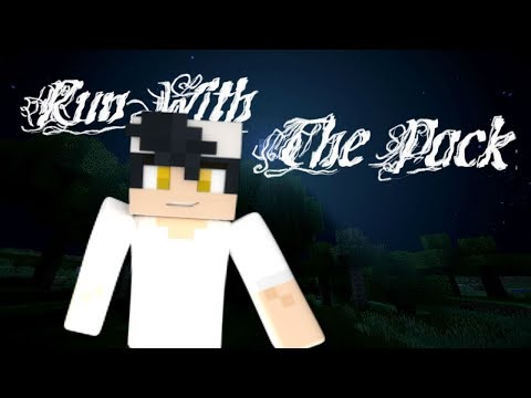 New Members... | Run With The Pack [Ep.23 Minecraft Roleplay]