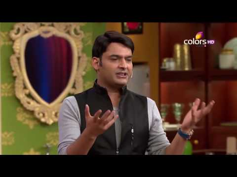Comedy Nights With Kapil - Virat Kohli - Full episode - 20th July 2014 (HD)