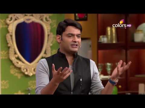 Comedy Nights With Kapil - Virat Kohli - Full episode - 20th July 2014 (HD)