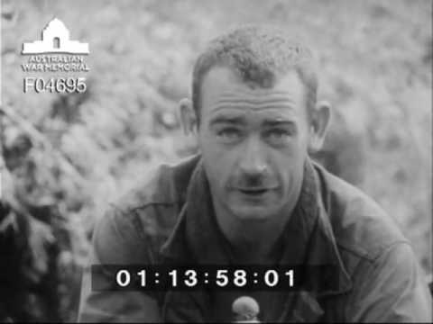 [Christmas messages 1968] Western Australian version DPR/TV/? (Soldiers greetings from Vietnam)