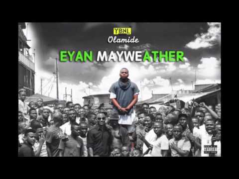Eyan Maywether - Olamide (Instrumental)