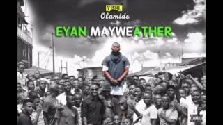 Eyan Maywether - Olamide (Instrumental)