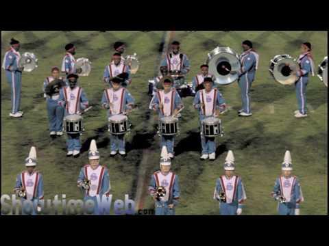 Dallas Skyline High Marching Band - 2016 Royal High BOTB