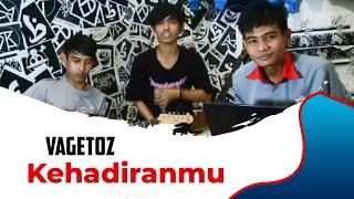 Video Vagetos - Kehadiranmu ( Cover By 3 Way Junction ) download MP3, 3GP, MP4, WEBM, AVI, FLV September 2017