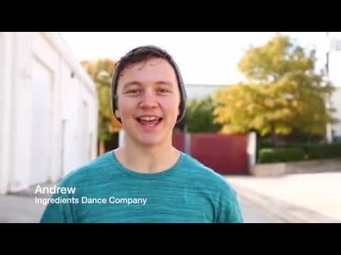 ING Minute Mix - Andrew Gordon