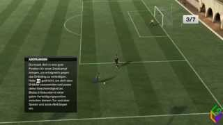 FIFA 12 Demo | PC Gameplay - Interaktives Training | HD