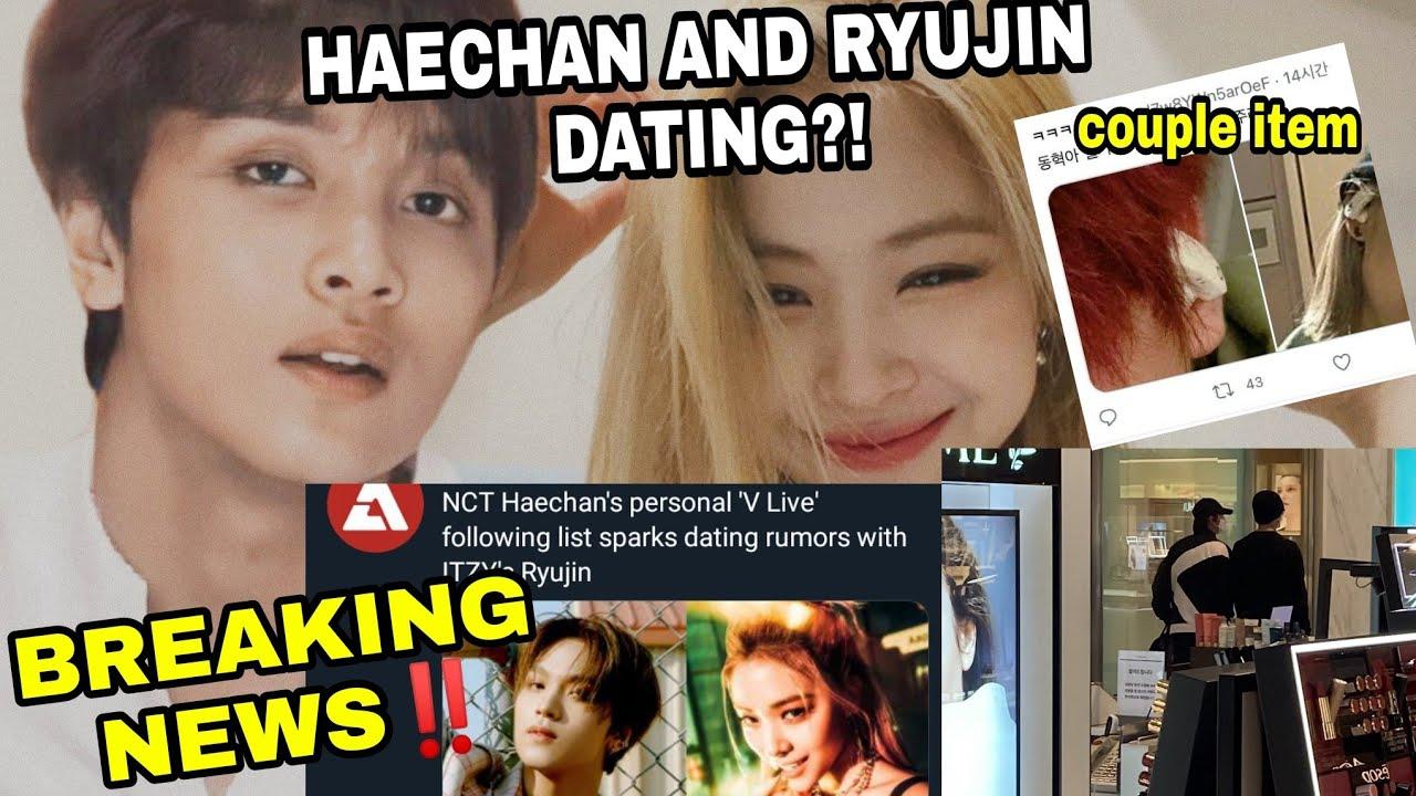 Dating rumor nct [Pann