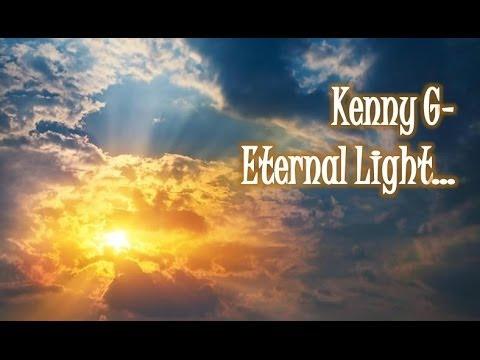 kenny-g-eternal-light