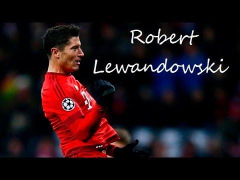 Robert Lewandowski ►The Finisher ● 15/16 ● Bayern Munich ●ᴴᴰ