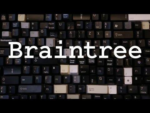 Braintree's Busy SF Office | TC Cribs