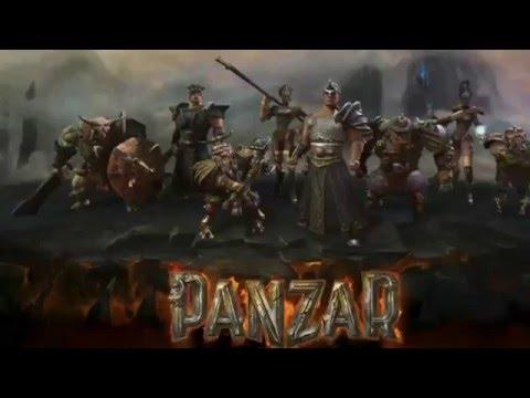 видео: Игра panzar: прохождение